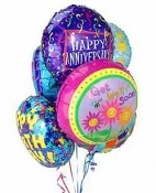 Add A Mylar Balloon - Single Balloon (18inch)